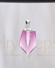 Pink Devoted Glass Reflection Pendant