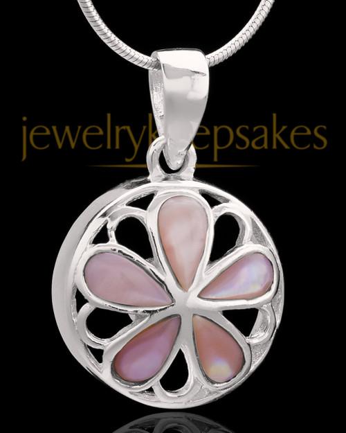 Sterling Silver Eden Keepsake Jewelry