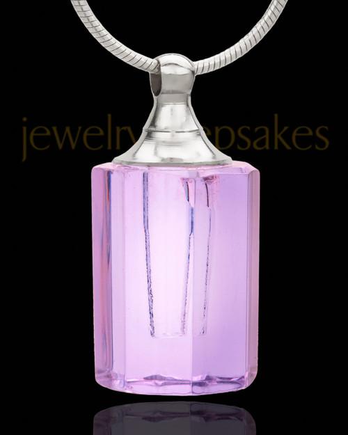 Ash Keepsake Keen Glass Locket