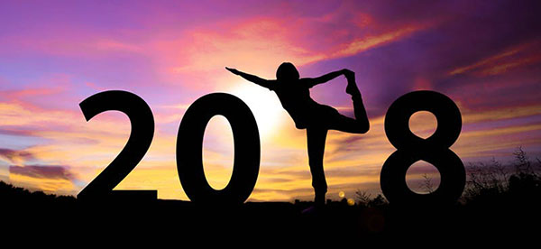 The Year of Healthy You