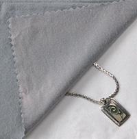 Jeweler's Cloth
