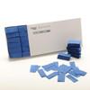 Blue Tissue Confetti - 1/2kg box