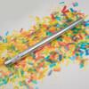 Large Confetti Cannon - Custom Biofetti