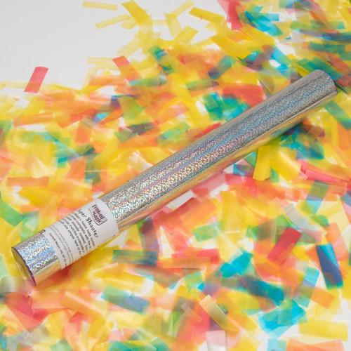 Medium Confetti Cannon - Custom Biofetti