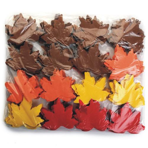 Sycamore Leaf Confetti - 1kg bag