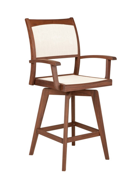 Jensen Leisure Topaz Collection Folding Sling Chair