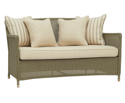 Wicker Outdoor Patio Furniture Seating