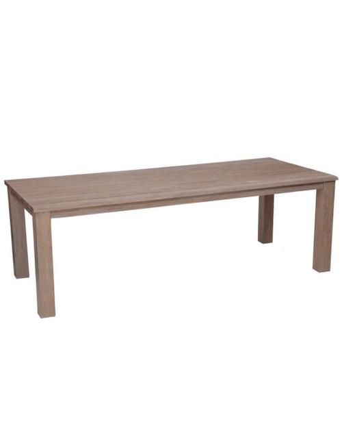 Kingsley Bate Waverley 4 Backless Bench Wv40