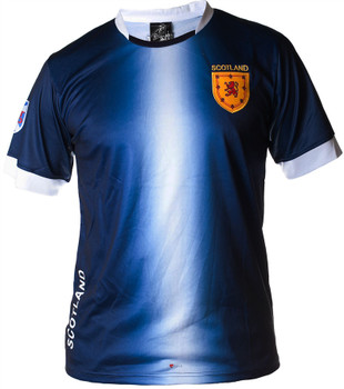 Adults football Jersey Navy White