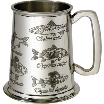 1pt Fish Tankard