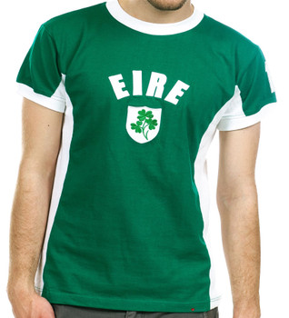 T-Shirt Eire Number 10