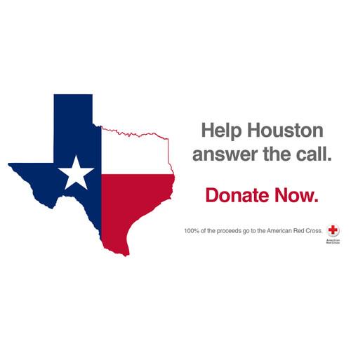 Help Hurricane Harvey