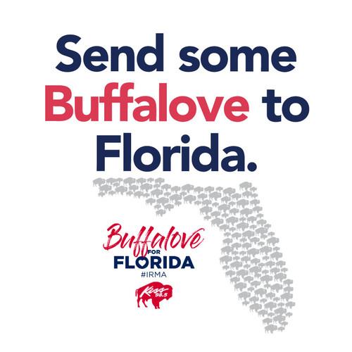Buffalove for Florida