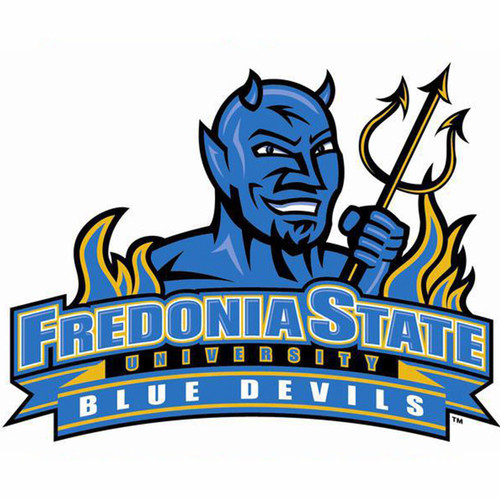 Fredonia State Lacrosse Team