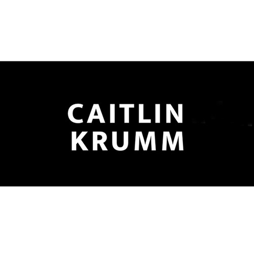 Caitlin Krumm For OCH Healing Arts Program