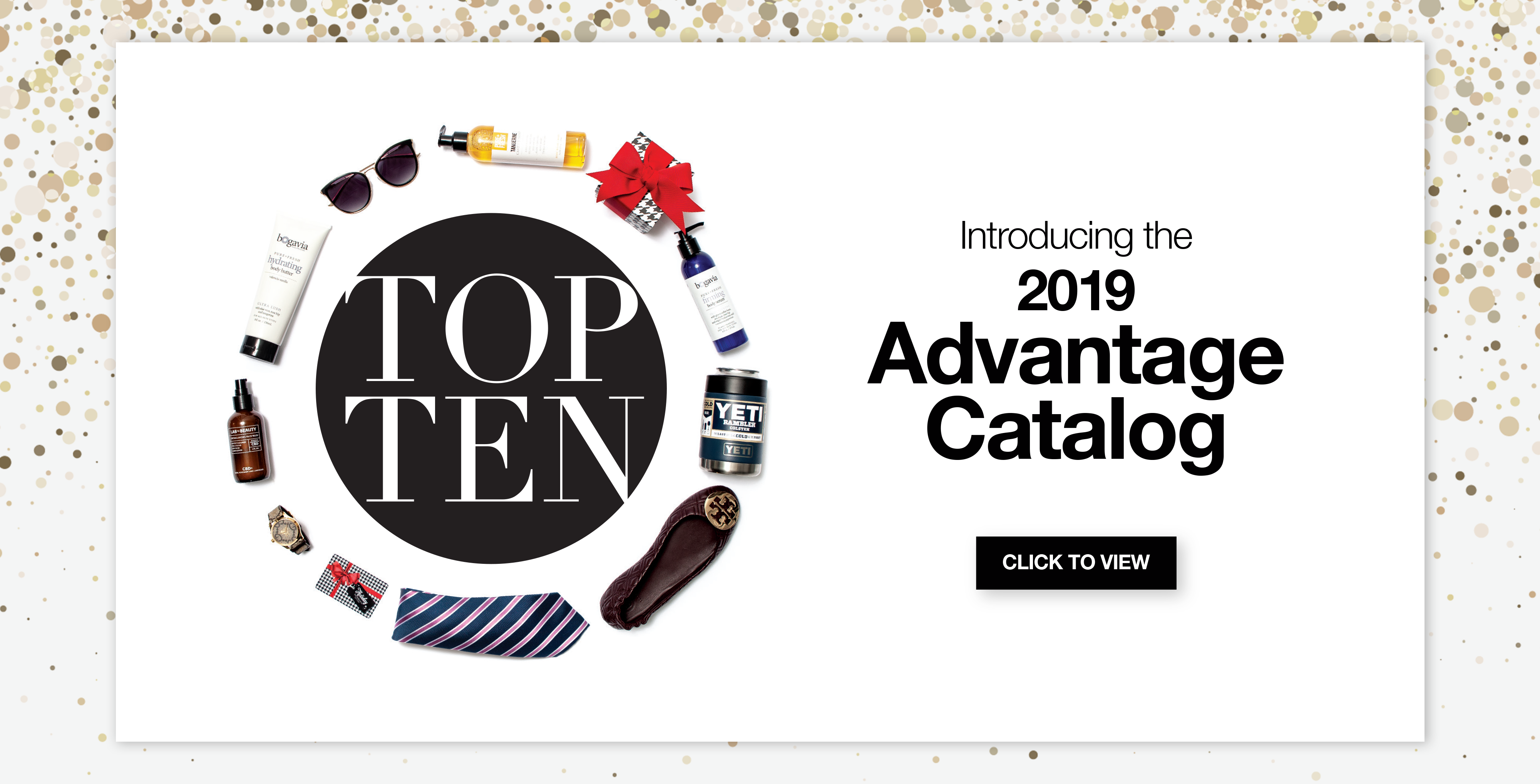 advantage catalog