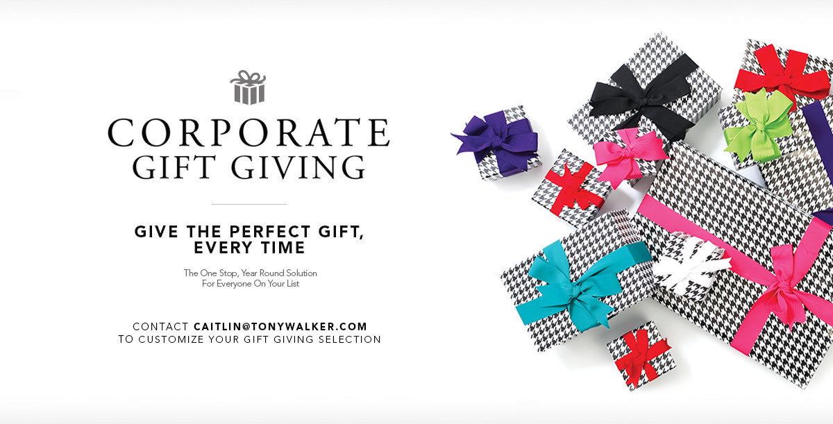 corporate gift giving