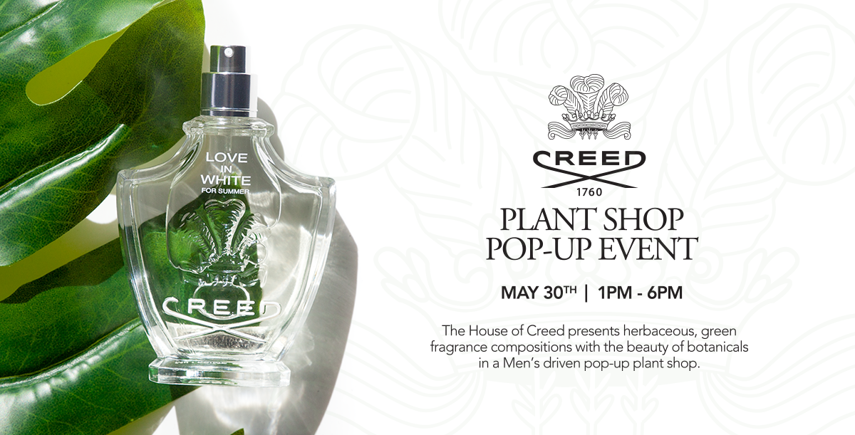 creed event