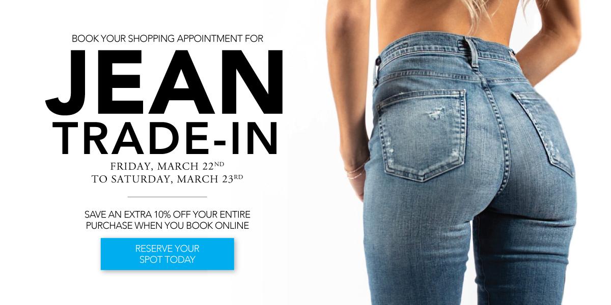 Jean Trade In