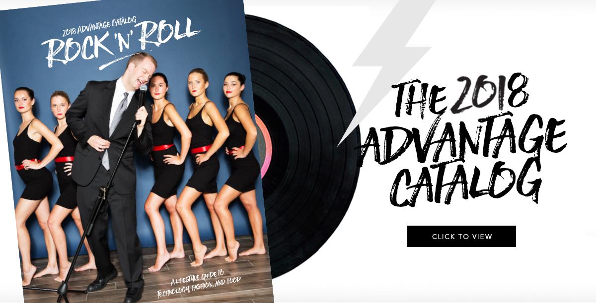advantage catalog