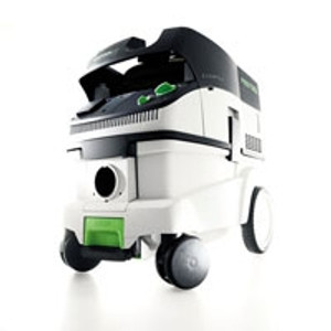 CT Vacuums