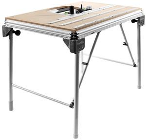 MFT Table & Accessories