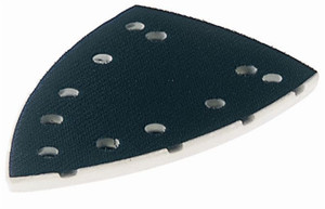 Soft Sander Backing Pad for DTS 400 Sander, 100X150, 1 Pack