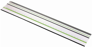 "32 mm Hole Drilling Guide Rail, 55"" (1400 mm)"