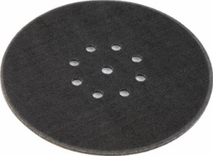 Interface Sander Backing Pad for PLANEX LHS 225 Drywall Sander, D225, 2-Piece Set