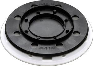 Medium Sander Backing Pad for ETS 125 Sander, D125, 1 Pack