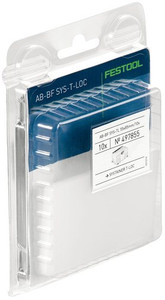 T-LOC Systainer protective cover for labels, 10-Pack
