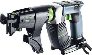 Cordless Drywall Screwgun DWC18-4500 - Basic