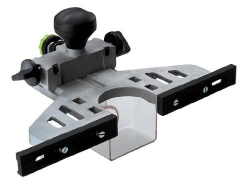 Parallel Edge Guide with Fine Adjustment for of 1400 Router