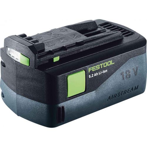 AirStream 18V Battery, 5.2AH
