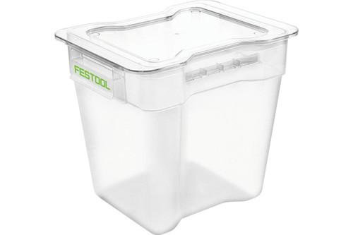 CT Cyclone Pre-Separator Collection Container Bin CT-VA