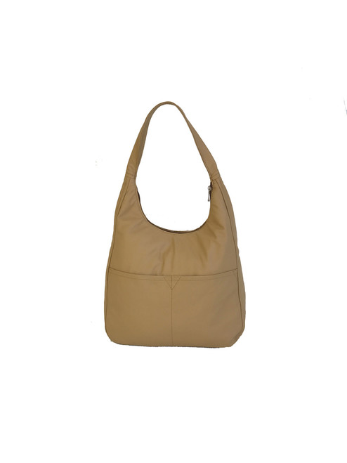 Red Violet Women s Leather Bag - Slouchy Purse - Unique Shoulder ... dcb72e317f3d7