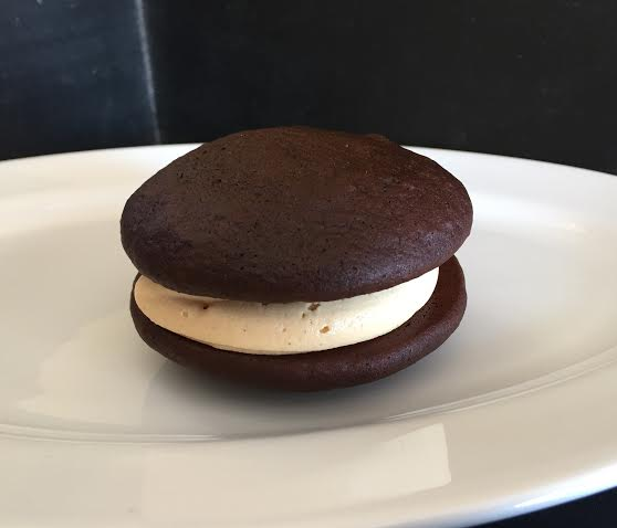 12 Pack- Large Peanut Butter Whoopie Pies