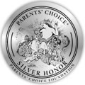 A Parent's Choice Silver Award Winner
