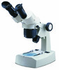 National Optical Model 411 Stereo Microscope, 20x/40x