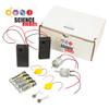 Bristlebot Robotics Kit