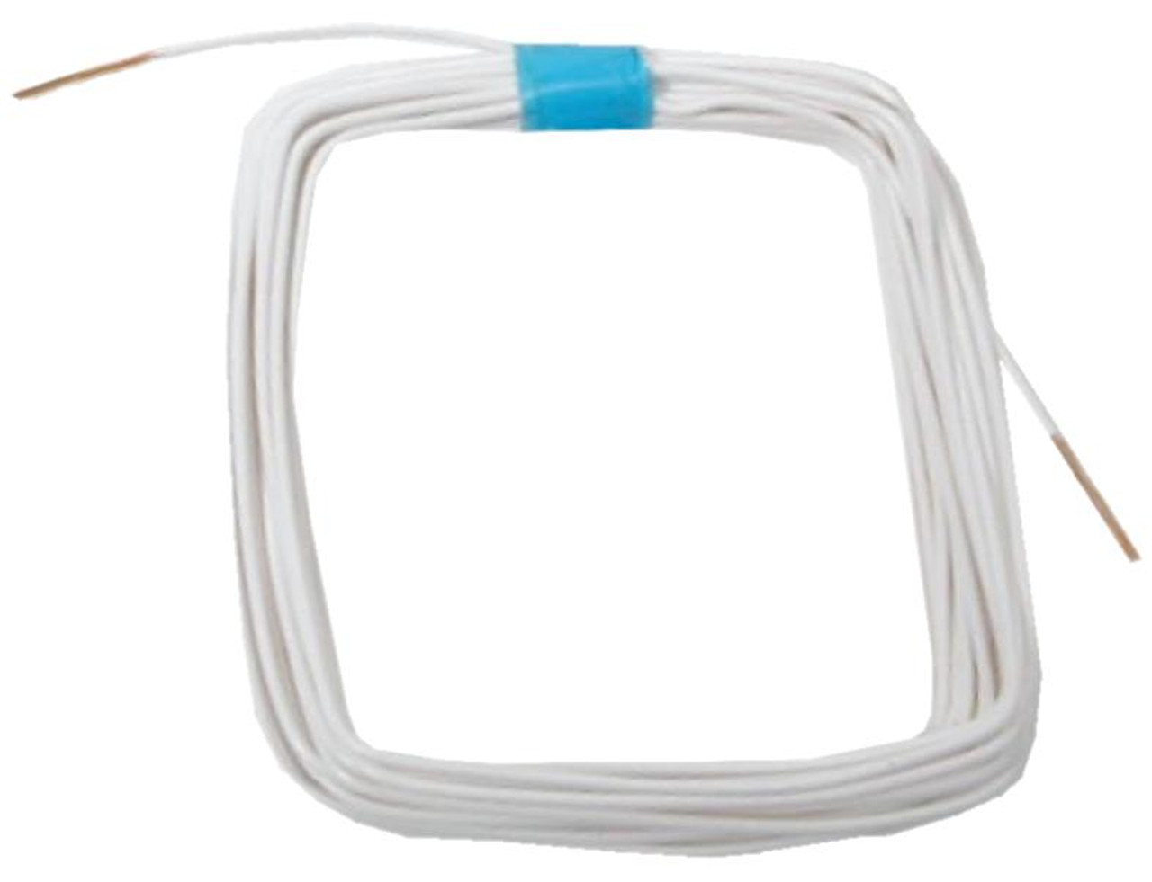 Copper Wire, insulated, #24, 15ft.