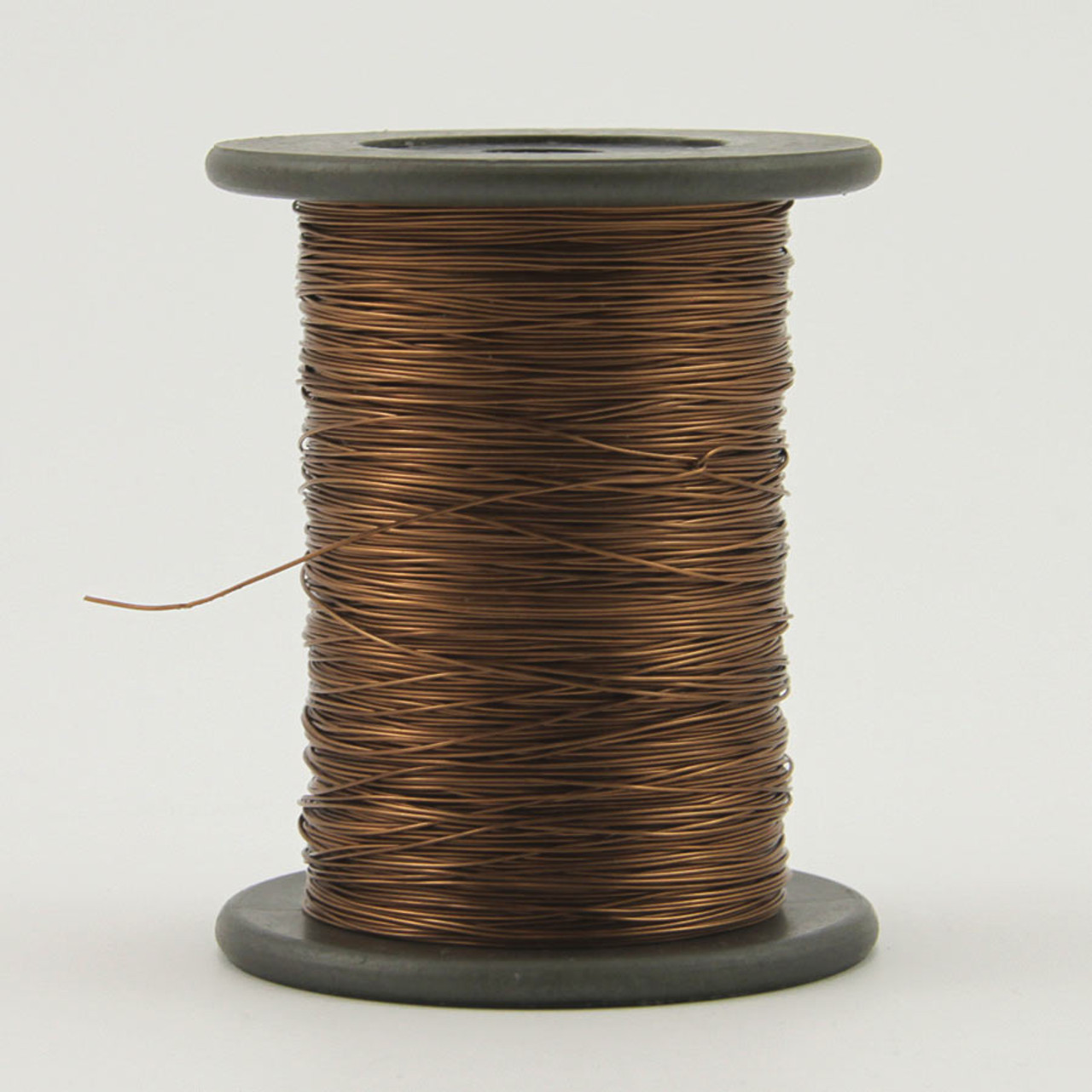 Enamel Magnet Wire, 28-guage, 400\'