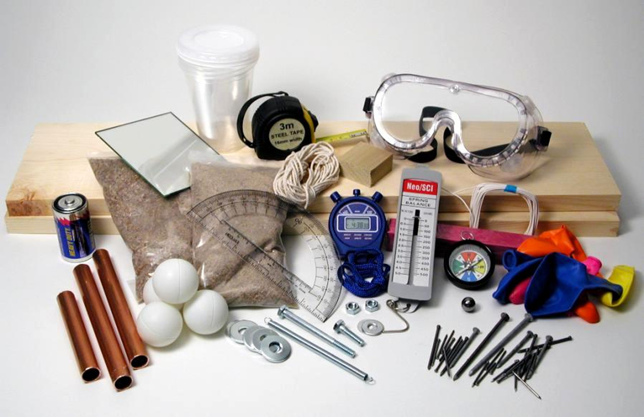Apologia Physics Lab Kit for Sale - Home Science Tools