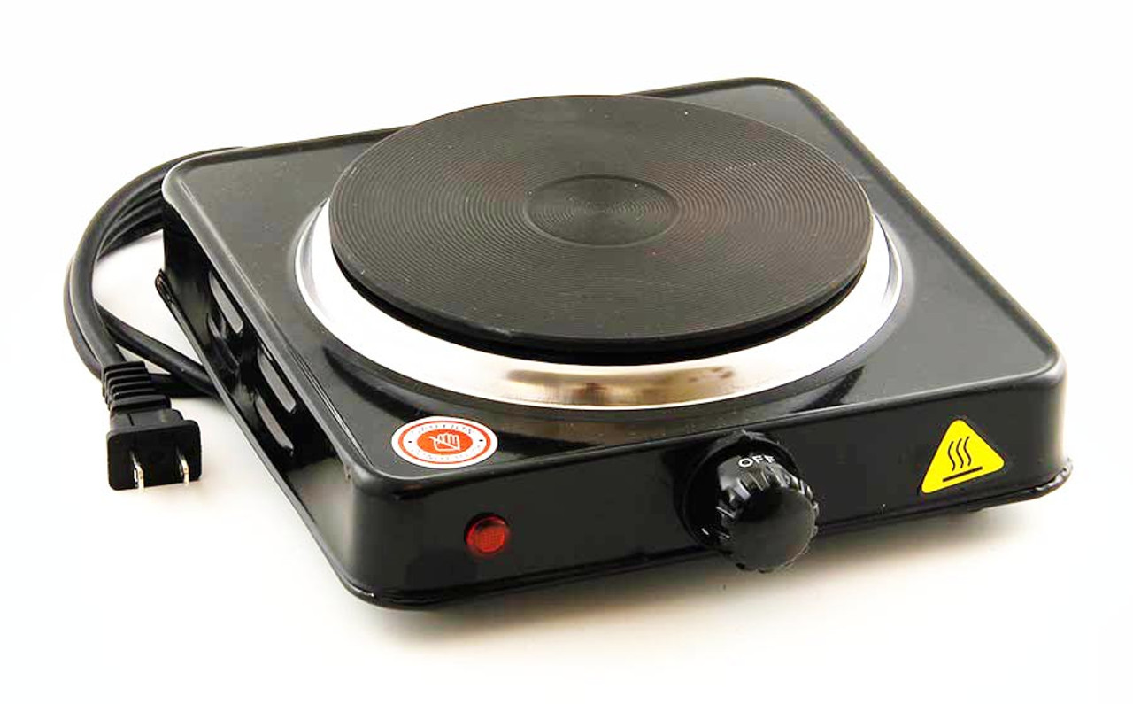 Electric Hot Plate ~ Electric hot plate