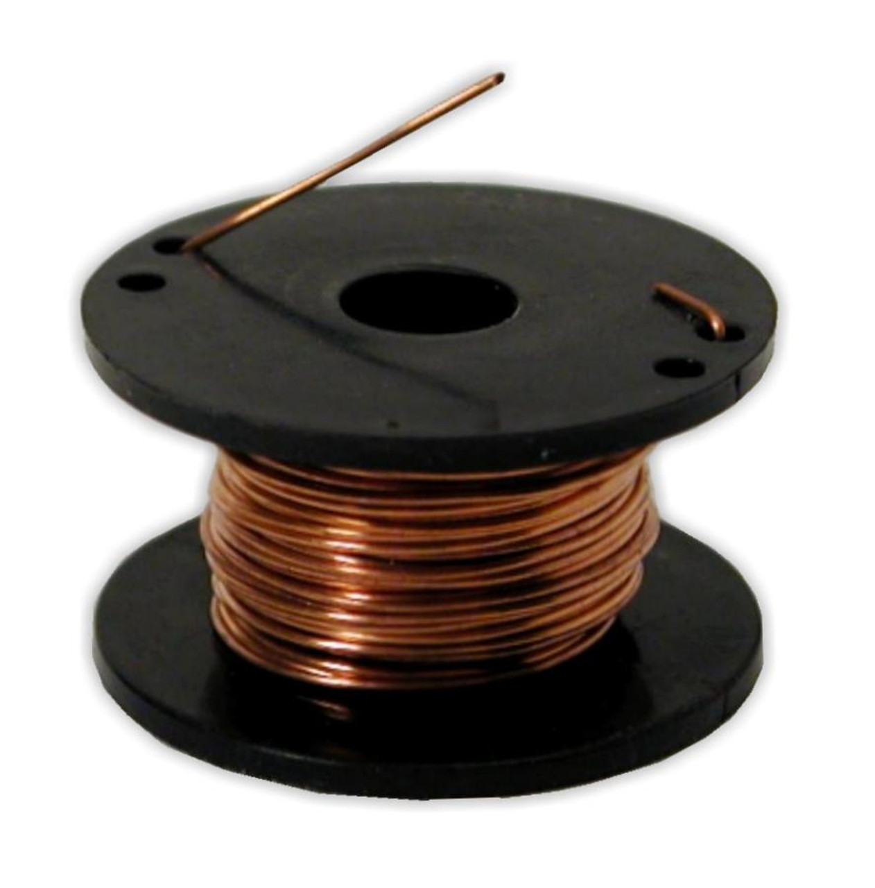 Wire Bare Copper 24 25 Ft Wiring Share