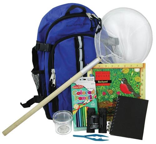 Backyard Naturalist's Backpack Kit