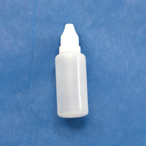 Bottle, dropping, 30ml, LDPE