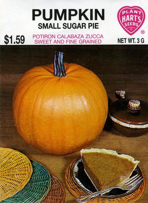 Seeds, pumpkin, pack