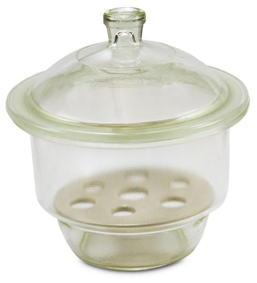 Desiccator, 200 mm, glass