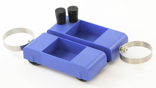Dynamic mini-carts, set of 2